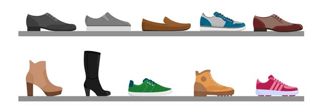 Top 10 Sites to Shop Shoes Online USA